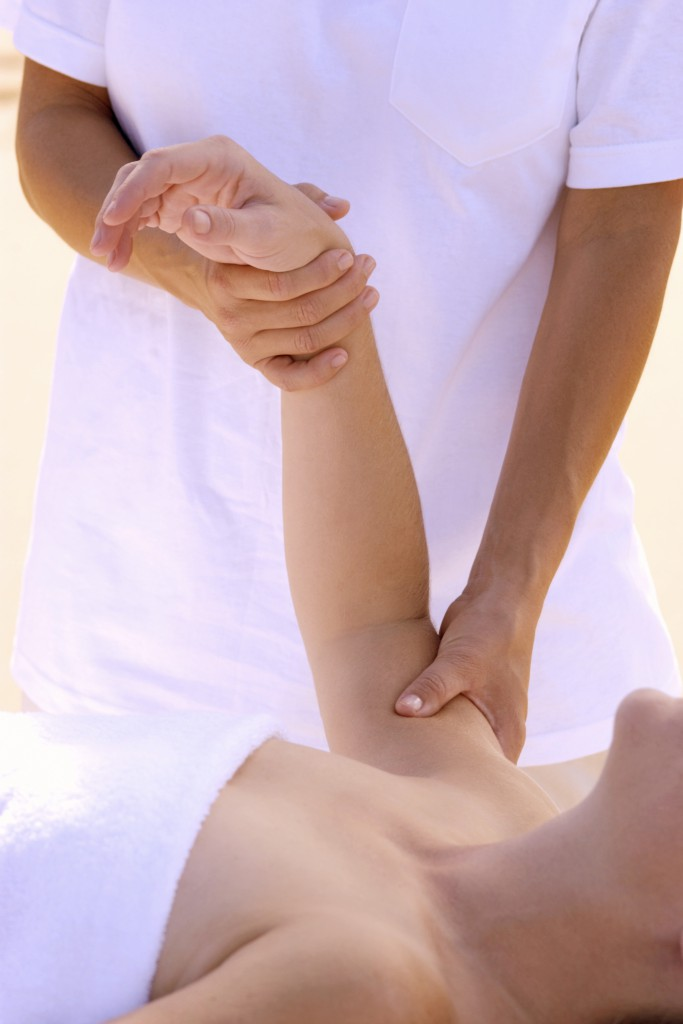 Erfahren Sie mehr über Massagen