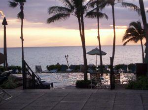Hawaiianische Massage – Körper und Seele in Einklang