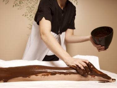 Die süßeste Versuchung seit es Massagen gibt!