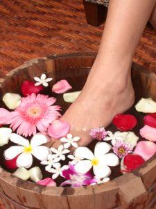 Mehrere Beauty-Behandlungen nacheinander genießen!