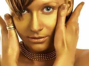 Goldmassage – der pure Luxus auf Ihrem Körper